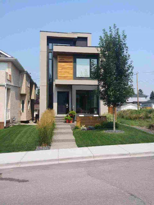 South Calgary Home, SAM Award Winner