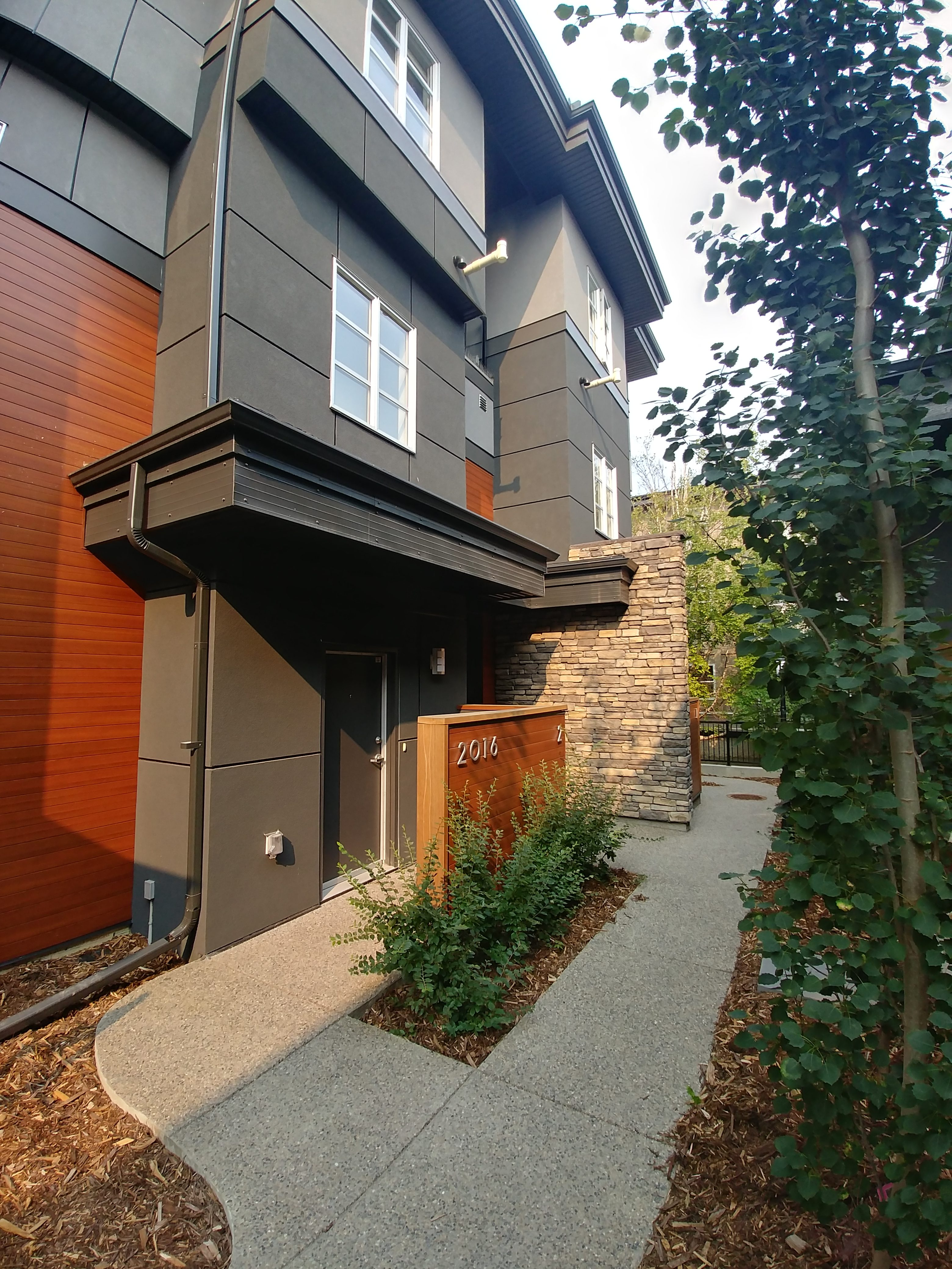 Multi-Family Marda 35 Townhomes (in Marda Loop)
