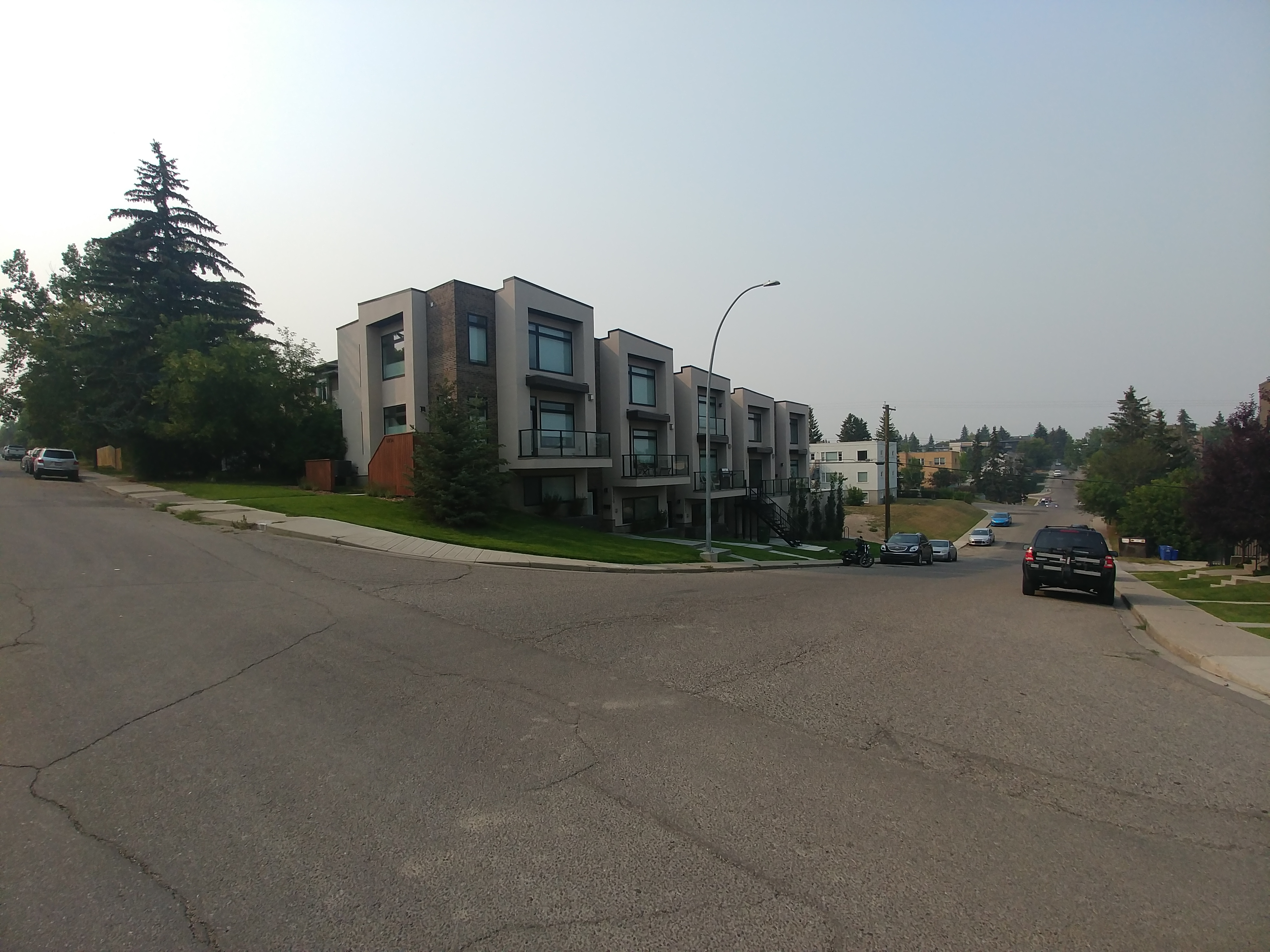 Multi-family Urban Loop (Marda Loop) SAM Award winner